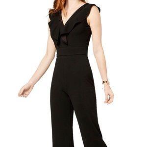 Beautiful black pantsuit Bar iii